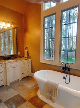 Bathroom Remodel Nashville custom bathroom remodeling. dean's kitchen center of nashville