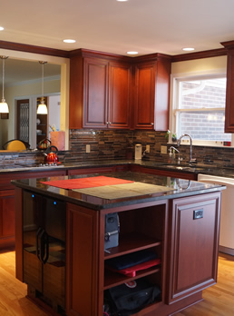 kitchen remodeling nashville ... & Kitchen remodeling contractor in Nashville. Deanu0027s Kitchen Center of ...