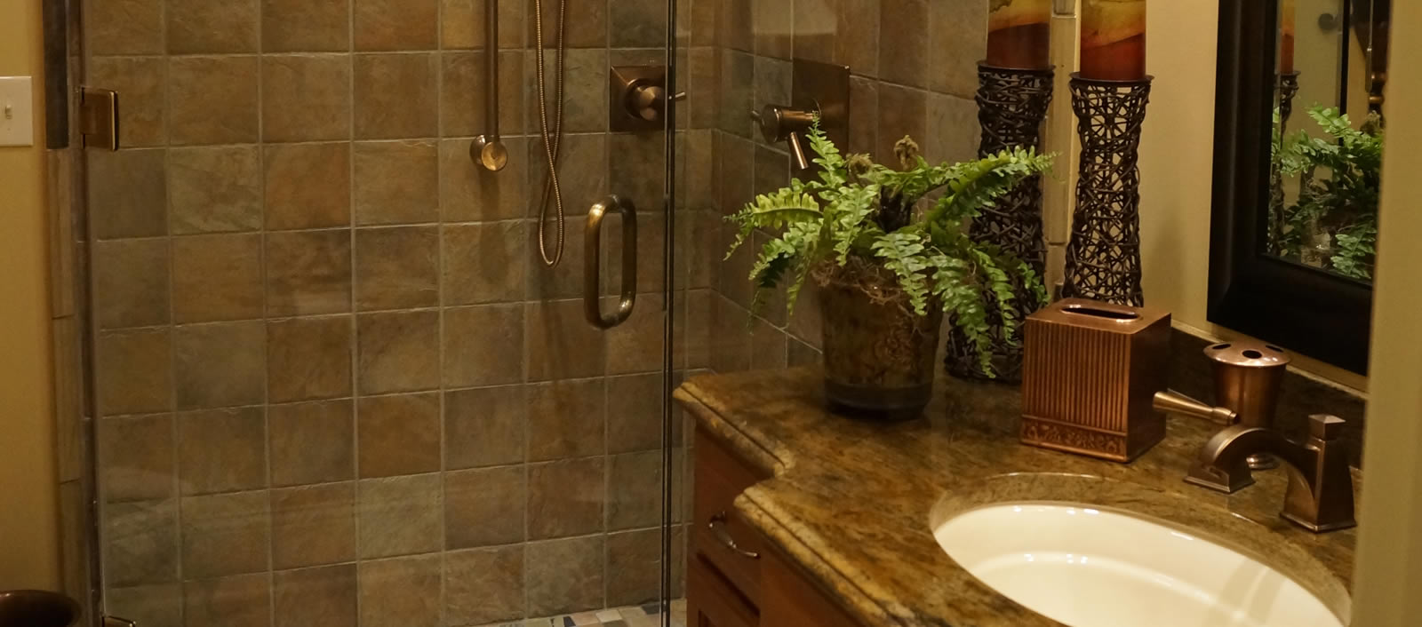 bathroom remodeling Nashville